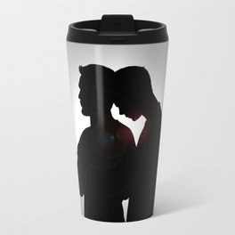 then listen to me now Travel Mug