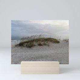 Sand Hill Mini Art Print