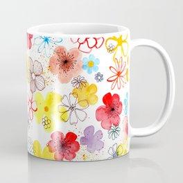 Summergarden Coffee Mug