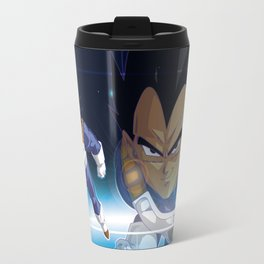 Vegeta Travel Mug