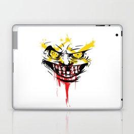 le junk mouse xd Laptop & iPad Skin