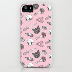 I Put a Spell on You (2nd version) iPhone (5, 5s) Slim Case