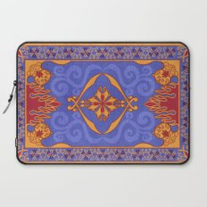 Magic Carpet Laptop Sleeve