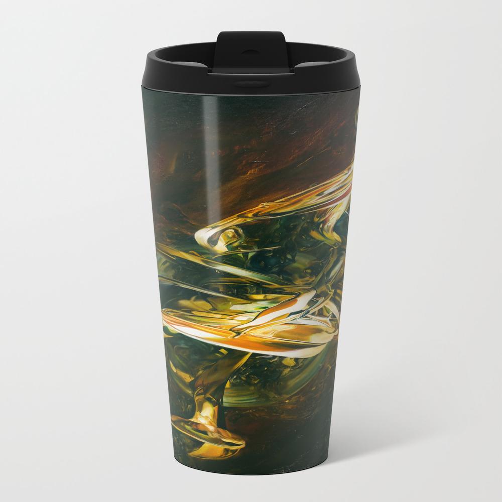 Golden Bough Travel Mug TRM8717772