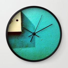 Light Switch Wall Clock