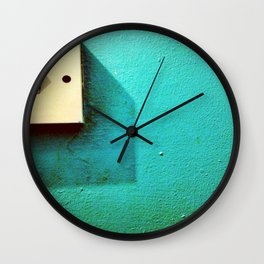 Light Switch Wall Clock