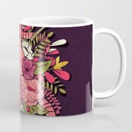 Jungle Bouquet 001 Coffee Mug