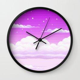 PERVERT [no text] Wall Clock
