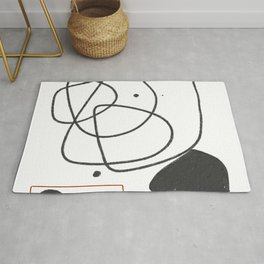 Knot - part 1 Rug