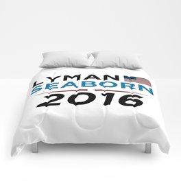 Lyman Seaborn 2016 Comforters