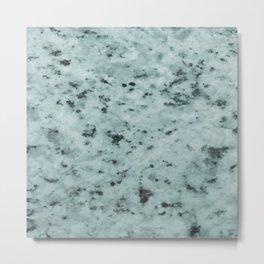 Marble15 Metal Print