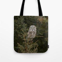 Pine Prince Tote Bag