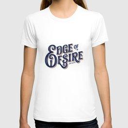 """Edge of Desire"" John Mayer Edition T-shirt"