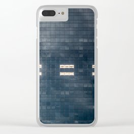 Midi Clear iPhone Case