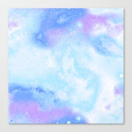 _UNICORN DREAM Canvas Print