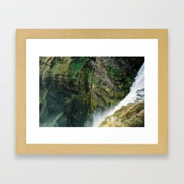 Iceland #5 Framed Art Print