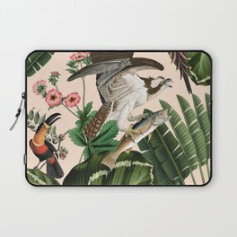 Tropic Thunder Laptop Sleeve