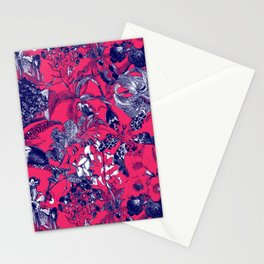 Future Nature II Stationery Cards