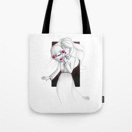 The Puppet - FNAF Tote Bag