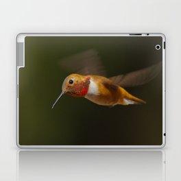 Rufous Laptop & iPad Skin