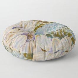 Florabella  Victorian Floor Pillow