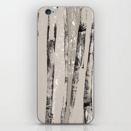 Shadow Branches iPhone Skin