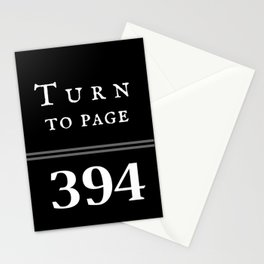 Page 394 Stationery Cards