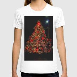 Christmas In Calabash T-shirt