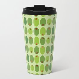 Olive You Very Much Travel Mug