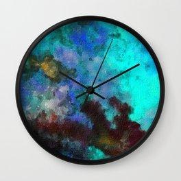 Design - 257 Wall Clock