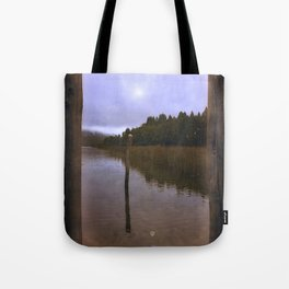 The Forest 02 Tote Bag