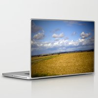 german Laptop & iPad Skins featuring German Countryside by Mitch Tuckness