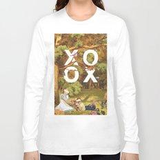 Oh, xoxo... Long Sleeve T-shirt