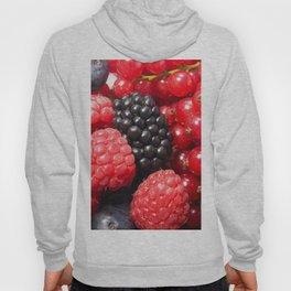 Mixed berries Hoody