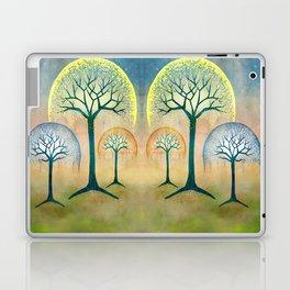 Waterfall Willows Laptop & iPad Skin