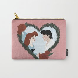 Kiss the Girl Carry-All Pouch