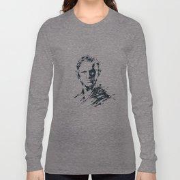 Splaaash Series - James Daniel Ink Long Sleeve T-shirt