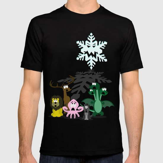 Winter is Coming... T-shirt