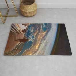 Out of World Rug