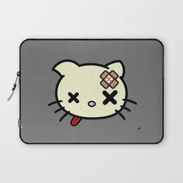 Hello Sickly Laptop Sleeve