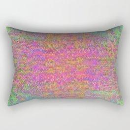 Turn the sixth Rectangular Pillow
