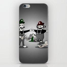 Super Smash'd Bros. iPhone Skin