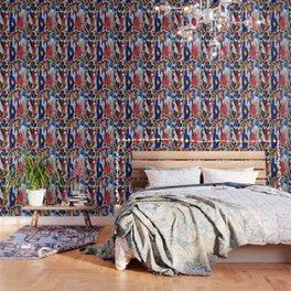 Loco Caliente Wallpaper