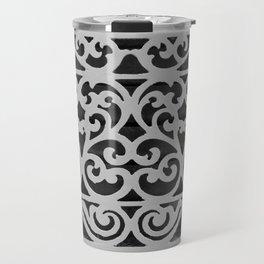 Antique Vent Cover Travel Mug