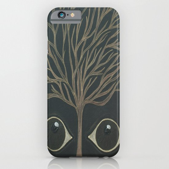 Who's There? iPhone & iPod Case