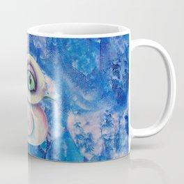 grumpy duck Coffee Mug