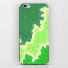 Peridot Universe iPhone & iPod Skin