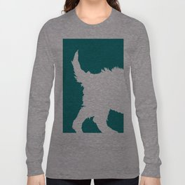 Dogs in Color - Parker Long Sleeve T-shirt