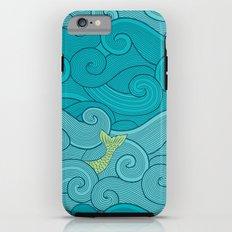 Surf Side - AQUA Tough Case iPhone 6