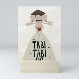 Tabi Tabi Po (Philippine Mythological Creatures Series) Mini Art Print